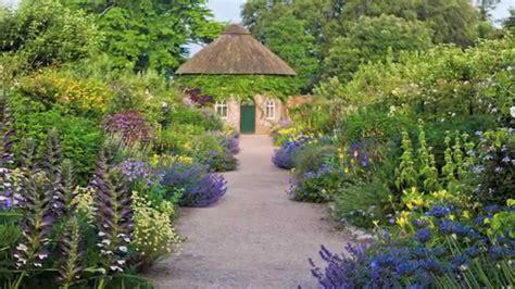 W Garden West Dean House And Gardens