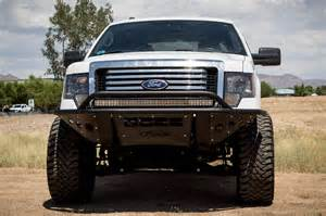2007 Ford F150 Front Bumper Shop Ford F150 Stealth Front Bumper At Add Offroad