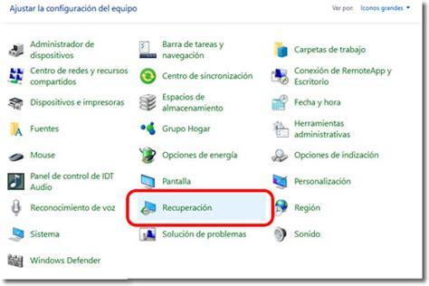 windows 10 191 c 243 mo utilizar la aplicaci 243 n de fotos islabit como activar restauracion sistema como activar