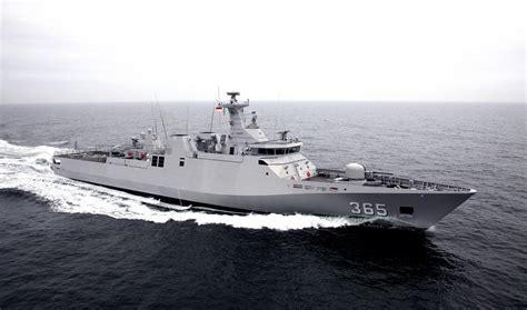 corvettes ships sigma class corvette ship 9113 of proven design