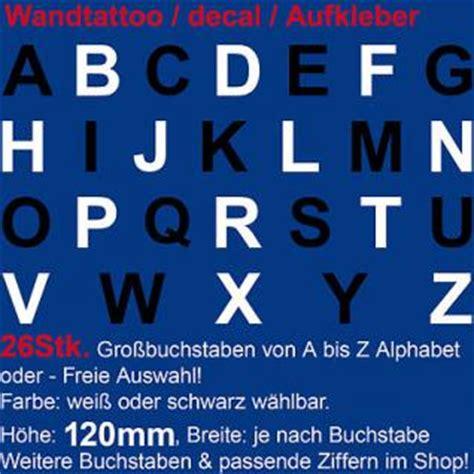 Klebebuchstaben F R Holz by Abc Buchstaben G 252 Nstig Sicher Kaufen Bei Yatego