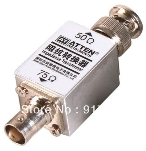 transformer impedance uk diy 75ohm to 50ohm impedance matching circuit to work at uhf frequencies around 470mhz to 600mhz