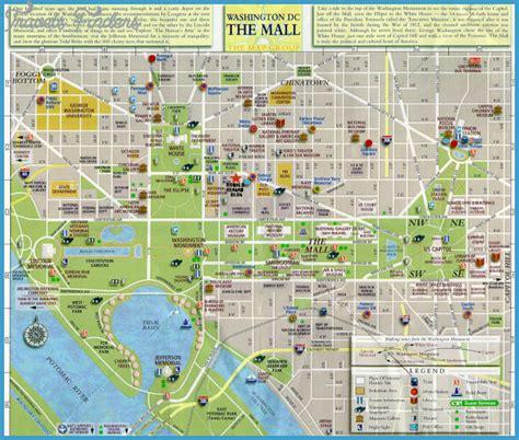 printable map of dc area maps update 700495 washington dc tourist map printable