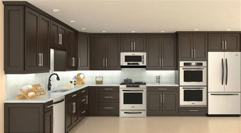 kitchen cabinets models model 4d chocolate maple recessed panel kitchen cabinets