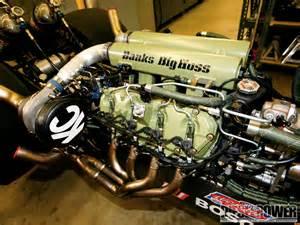 800hp turbo duramax crate engine diesel power magazine