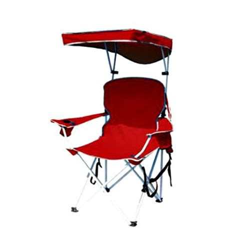 lawn chair with shade 5 best shade chair provide protection from the sun for a