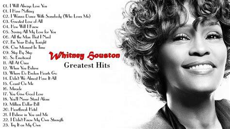 free download mp3 full album whitney houston best whitney houston songs full album whitney houston