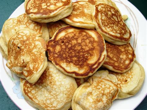 When Do Search For Recipes Drop Scones Recipe