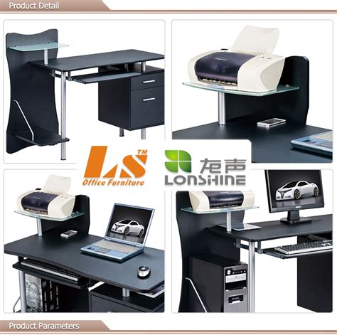 Quality Computer Desk High Tech Computer Desks Best High Computer Desk Wholesale Furniture China Best Quality Computer