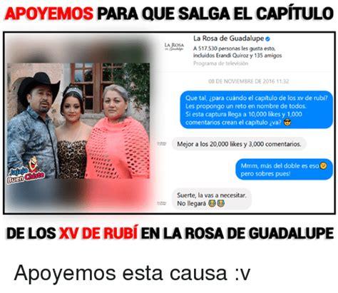 Rosa De Guadalupe Meme - 25 best memes about y 3 y 3 memes