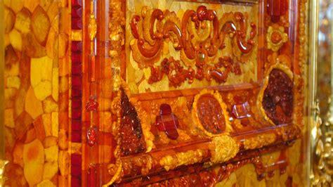 bernsteinzimmer kommode der katharinenpalast und das sagenumwobene bernsteinzimmer