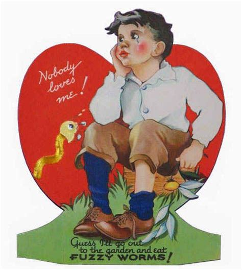 creepy vintage valentines 27 and creepy vintage s day cards
