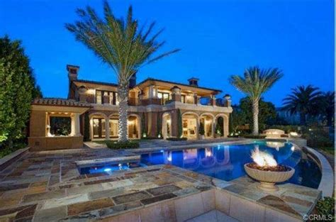 mediterranean style homes california coast mega july 2014 homes of the rich the 1 real estate blog