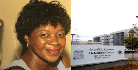 bench warrant for unpaid fines south carolina woman died in jail from dehydration after