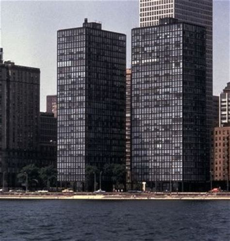 lakeshore appartments 17 best images about ludwig mies van der rohe la
