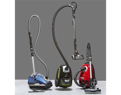 Vacum Cleaner Philips review 3 new vacuum cleaners from rowenta electrolux and