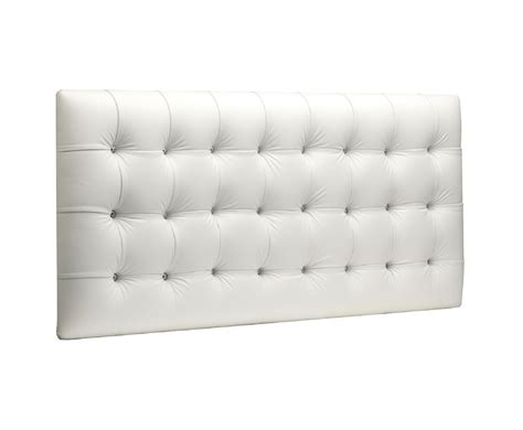 Diamante Headboard by Diamante Upholstered Headboard Available In 7 Sizes