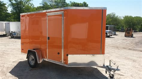 used aluminum boat trailers near me best of used enclosed car trailers for sale near me car