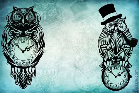 clock tattoo meaning ideas for a stunning pocket design and its