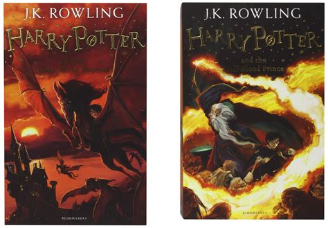 the half of us family collection volume 1 bloomsbury harry potter 7 volume children s paperback