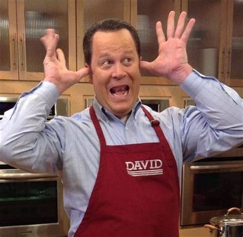 david venable qvc married 27 compliments for 27 amazing co workers happy quot quot say