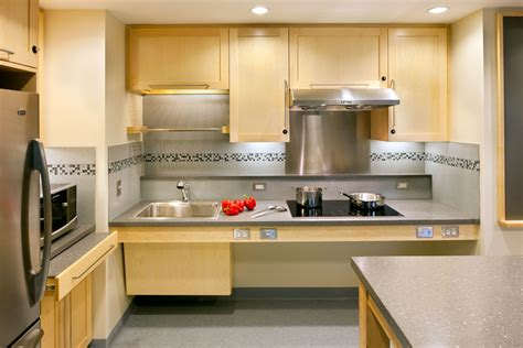 ada kitchen cabinets mit student kitchens cambridge ma hecht and