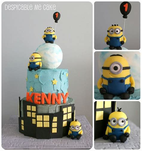 T Shirt Chocolate Despicable Me 23 best images about de芻ije torte despicable me on