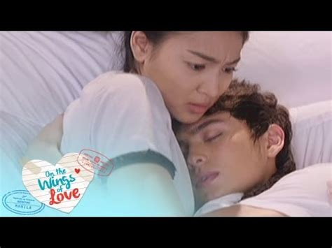 on the wings of love what film accidental kisses in asian dramas movies part 2