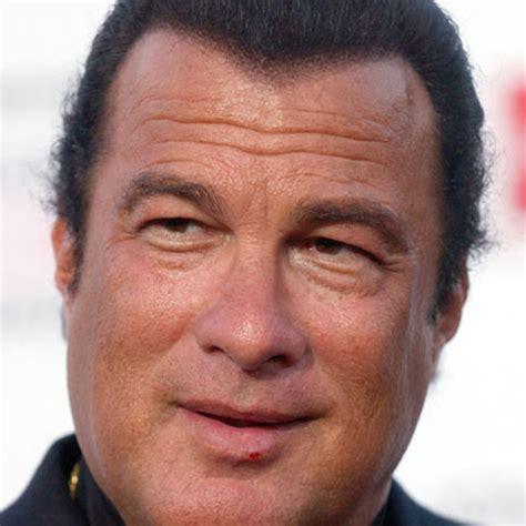 famous actors martial arts steven seagal actor martial arts expert biography