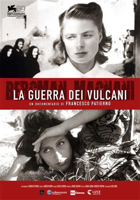 film oscar guerra la guerra dei vulcani 2011 mymovies it