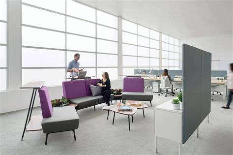 google office design philosophy the new frontier of collaborative seating indesignlive