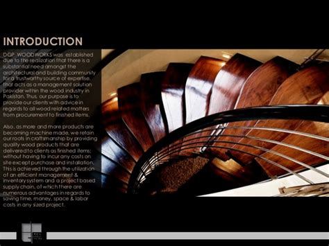 woodworks company dgp woodworks company profile