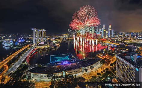 esplanade new year singapore marina bay singapore countdown 2017 esplanade