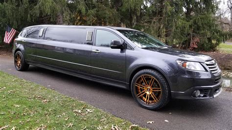 all wheel drive subaru subaru s random all wheel drive tribeca stretch limo