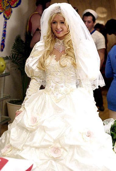 Is Definitely The Nottie by S Wedding Dress In The Hottie And The Nottie