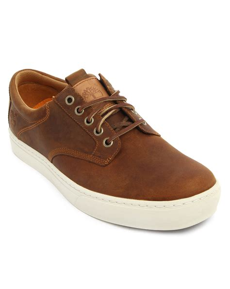 Timberland Sneakers 3284 by Timberland Sneakers Mens Genuine Timberland Casual Lace