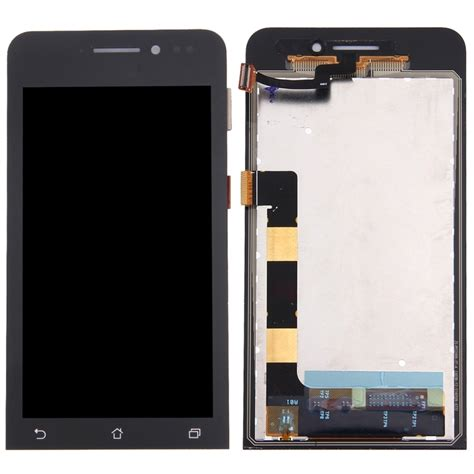 Asus Zenfone 4 Touchscreen Digitizer 1 replacement for asus zenfone 4 a450cg lcd screen touch