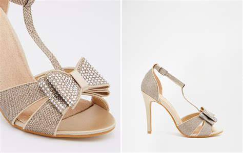 Affordable Wedding Shoes by 10 Affordable Wedding Shoes From The High For