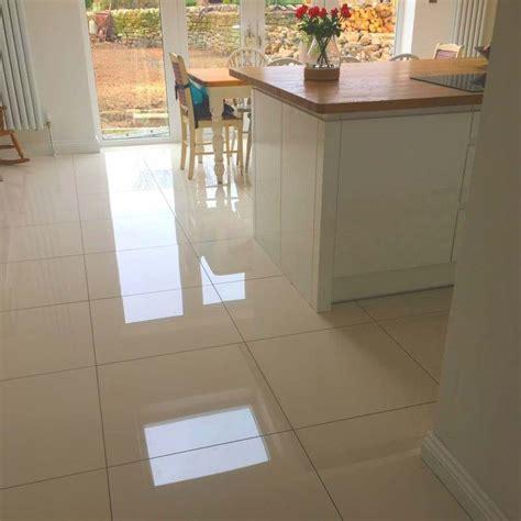 super white polished porcelain floor tiles  tile mountain