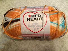 Soft Baby Steps 9802 ravelry soft baby steps