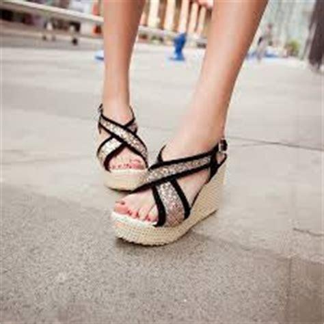 Sendal Karet Import 898 2 D 20 model sandal wanita import korea murah terbaru 2018 paling keren