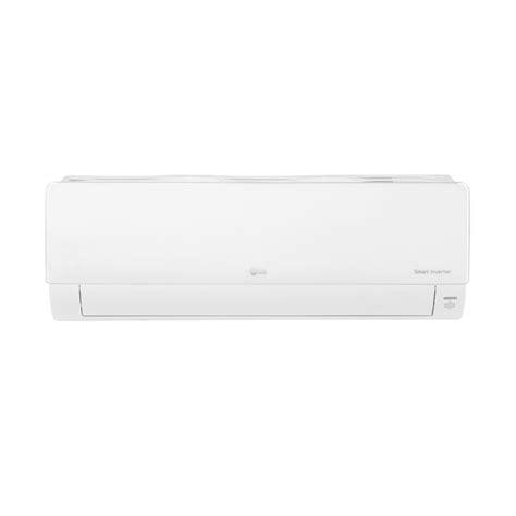 Ac Inverter 1 5 Pk Baru jual lg d13smv ac split 1 5 pk unit harga