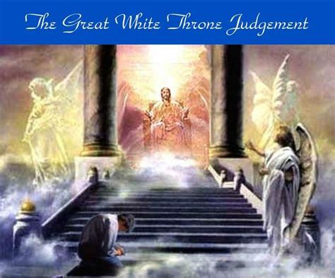 judging jesus right judgments about what to believe books great white throne judgement seat of