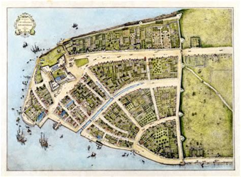 13 colonies – new york colony for kids