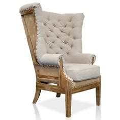 Fontaine Wingback Chair by Fontaine Wingback Chair Wingback Chairs Soft