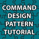 command pattern video tutorial command design pattern tutorial