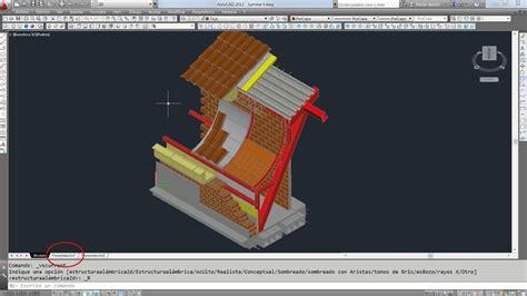imagenes en 3d autocad plano y escala proyecciones de una pieza o modelado 3d en