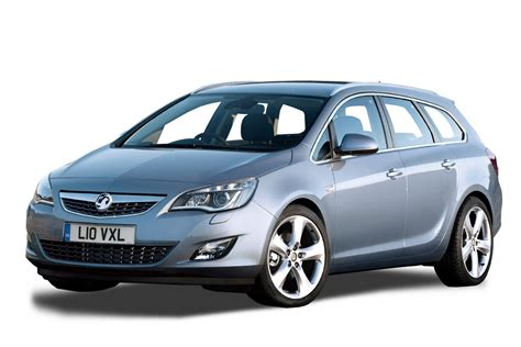 vauxhall astra sports tourer estate   review carbuyer