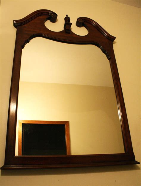 where to hang mirrors how to hang a heavy mirror