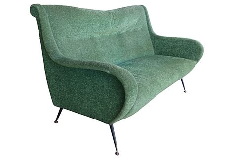 italian mid century sofa after marco zanuso modernism